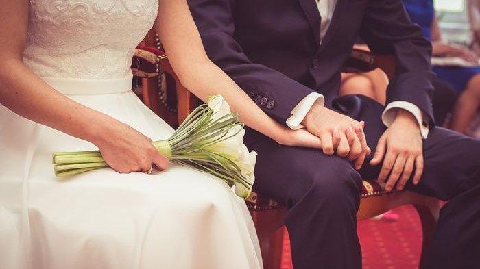 Doa Sebelum Berhubungan Suami Istri dan Adab Berhubungan Diajarkan Islam Agar Rumah Tangga Harmonis