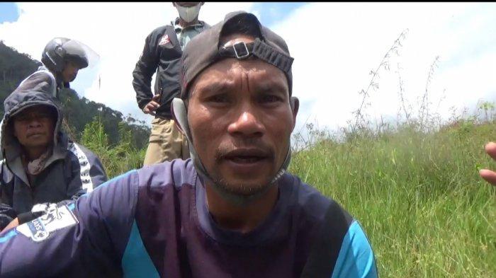 Kaget Dapat Kabar 2 Anaknya Jadi Korban Lakalantas di Messawa, Sudarman Langsung Tinggalkan Keppe'