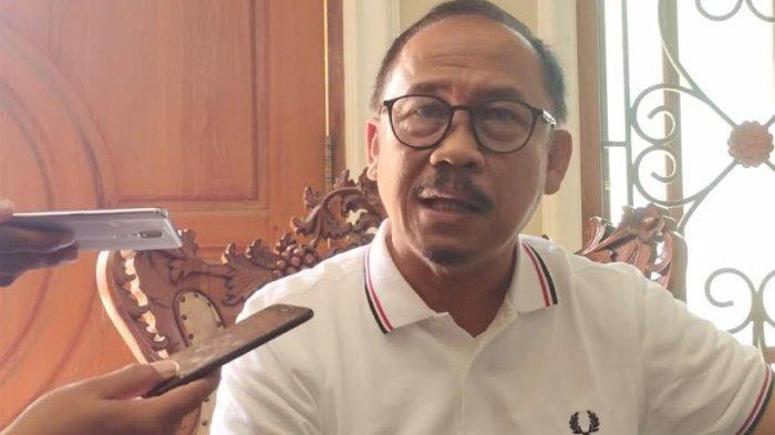 Ada Oknum Atas Namakan DPD Demokrat Sulbar di KLB Deli Serdang, SDK: Kami Cari Orangnya