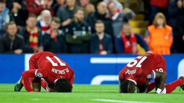 10 Pesepakbola Muslim Ini Turut Rayakan Ramadan, dari Pemain AS Roma, Ajax hingga Manchester United