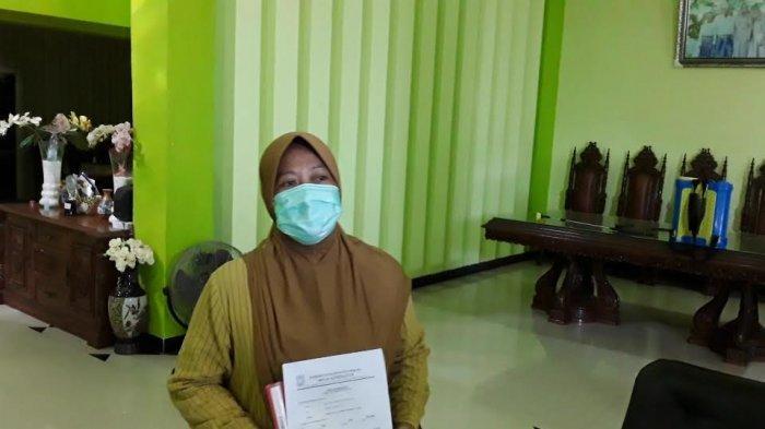 Sembuh dari Covid-19, Begini Pesan ASN Asal Jl Lingkar Pinrang