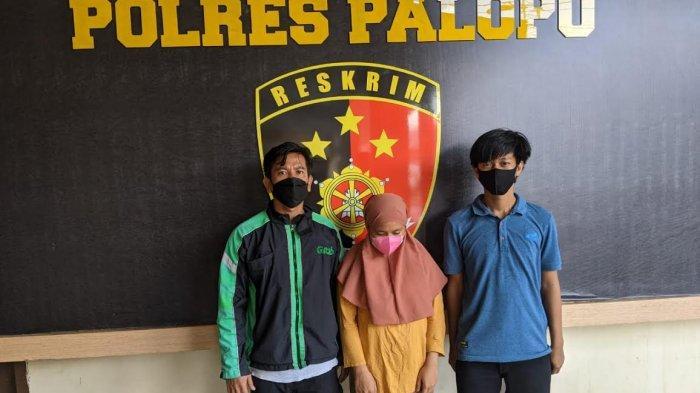 Pura-pura Jadi Pegawai Dinsos dan Gasak Uang Warga, Seorang IRT di Palopo Ditangkap Polisi