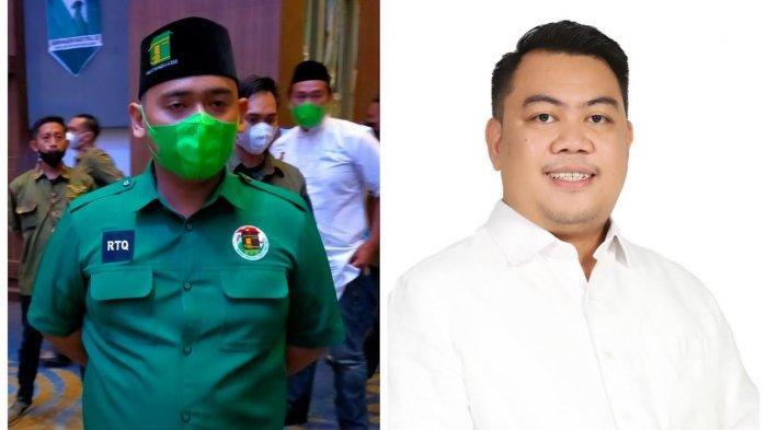 Head to Head Akbar Yusuf Vs Rahmat Rebut Ketua PPP Makassar, Pertarungan Elite Pengusaha-Advokat?