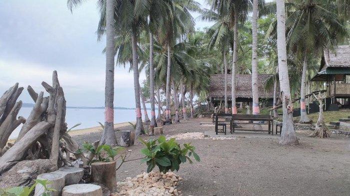 Manjakan Mata Dan Pikiran Di Sunari Beach Selayar Tribun Timur