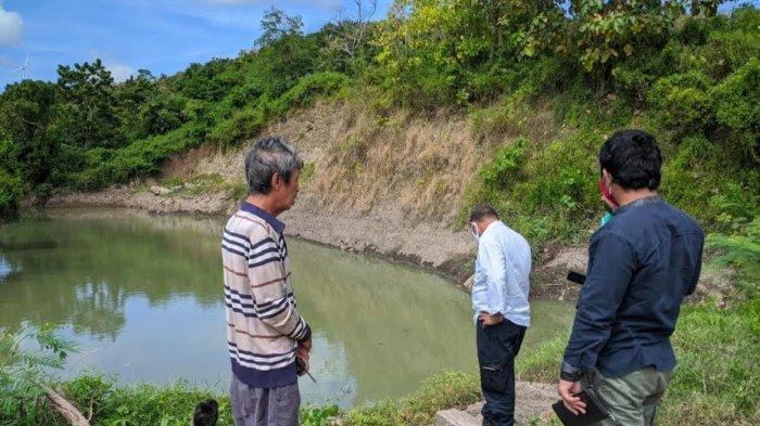 Cemari Lingkungan, Warga Keluhkan Limbah Pabrik Pasir dan Batu di Bacukiki Parepare