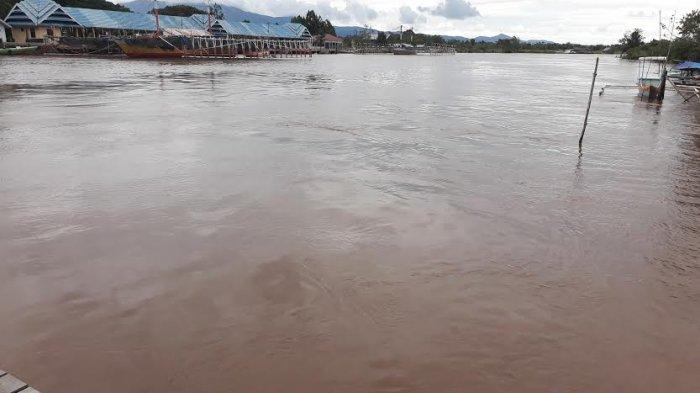 Sungai Pongkeru Tercemar, DPRD Luwu Timur Panggil Direktur PT CLM