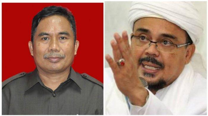 Eksepsi Mengetuk Pintu Langit Rizieq Shihab Ditolak Hakim Asal Makassar Kuasa Hukum: Kami Berjuang