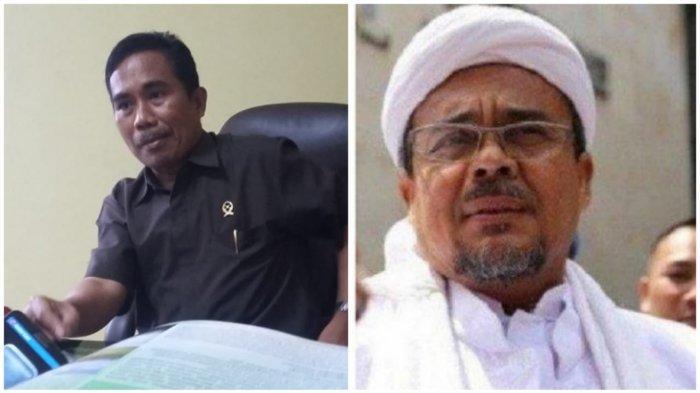 Habib Rizieq Bantah Kenal Baghdadi, Setia ke Pancasila Setelah Pemerintah Putarkan Video Dukung ISIS