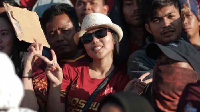 Idolakan Sutanto Tan di Piala Menpora 2021