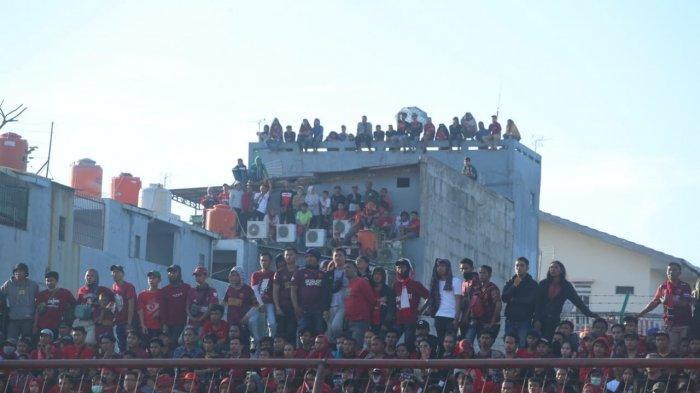 PSM Makassar Angkat Trofi Piala Indonesia 2019 di Stadion Mattoanging, Persija Pulang Tanpa Juara