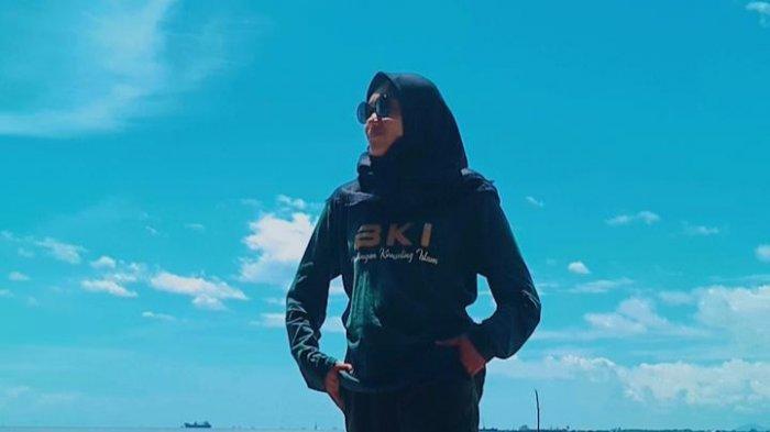 Suporter PSM Makassar Suciandriani Harap Patrich Wanggai Cepat Pulih Saat Lawan Borneo FC