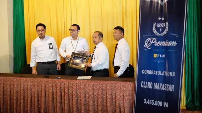Hotel Claro Resmi Jadi Pelanggan Premium PLN, Dijamin Tak Alami Pemadaman Listrik