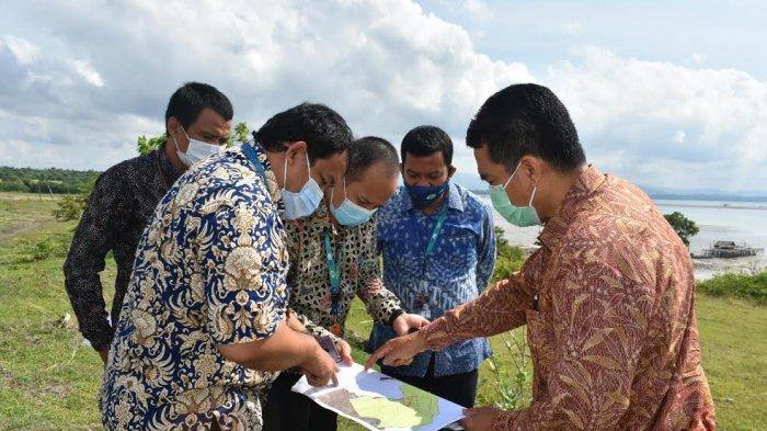 Masuk Proyek Strategis Nasional, Ada 1000 Hektar Disiapkan Kawasan Industri Takalar