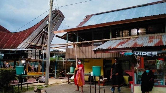 PPKM, Pemakaman Korban Lakalantas di Toraja Utara Ditunda