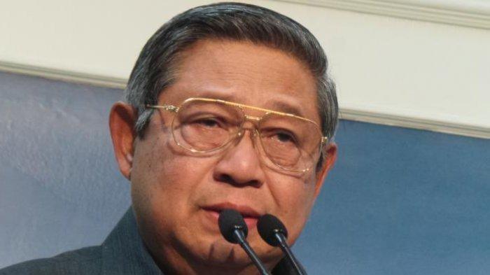 SBY Merasa Dizalimi Media