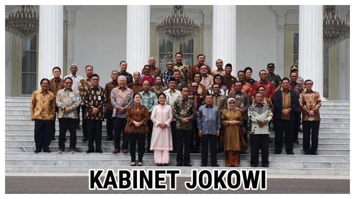 Prabowo Subianto Menteri Pertahanan? Posisi Edhy Prabowo, Nadiem Makarim, Nadiem Makarim, Mahfud MD