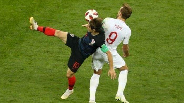 Prediksi Formasi & Susunan Pemain Inggris vs Kroasia: Pemain Chelsea & City Bersaing di Bek Kanan
