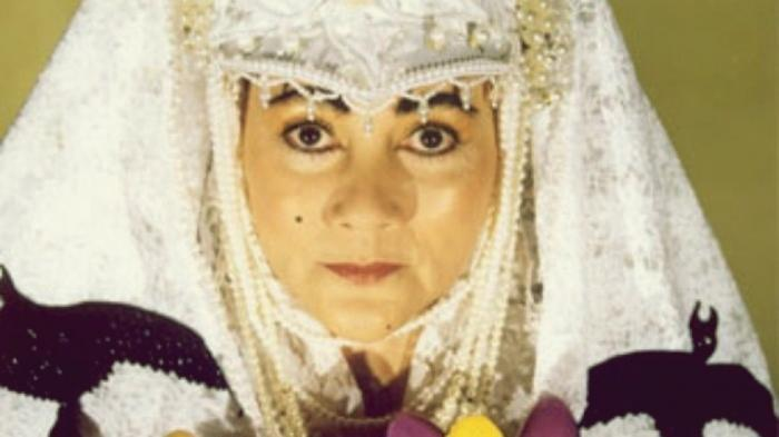 Lihat Foto Cantiknya Ratu Horor Suzanna saat Belia