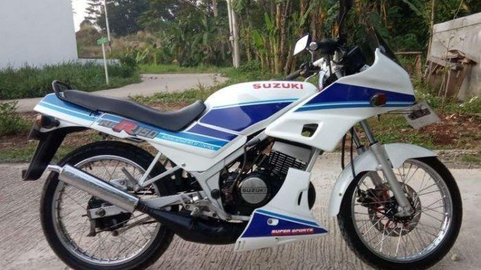 5 Motor Lawas dengan Harga Fantastis, Produksi Tahun 1980-an Dijual hingga Rp 300 Juta