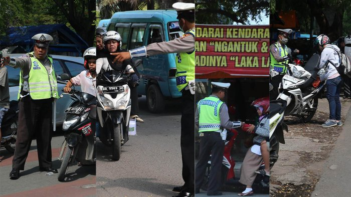 Mulai 1 September, Ada Sweeping Besar-besaran di Makassar