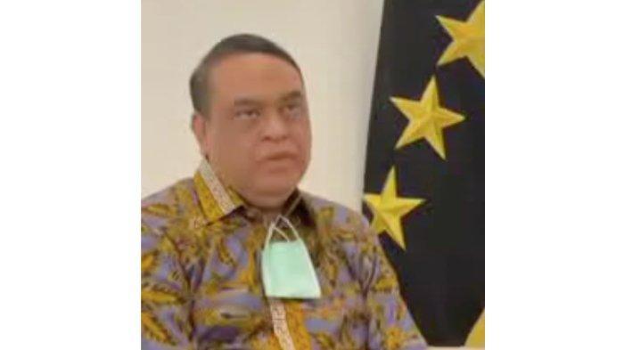 Daftar 18 Nama Penentu Rektor Unhas, Syafruddin: Ada Pakem Tak Tetulis, Tak Ada Intervensi