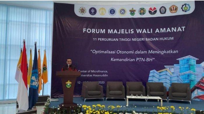 Forum Majelis Wali Amanat se Indonesia