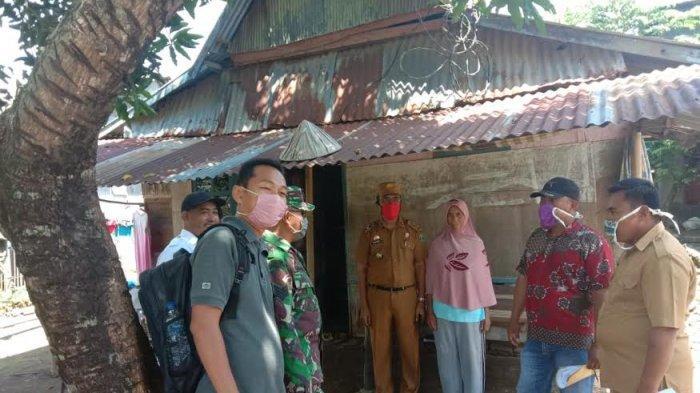 80 Kepala keluarga di Desa Parambambe Takalar Bakal Dapat Bantuan Langsung Tunai