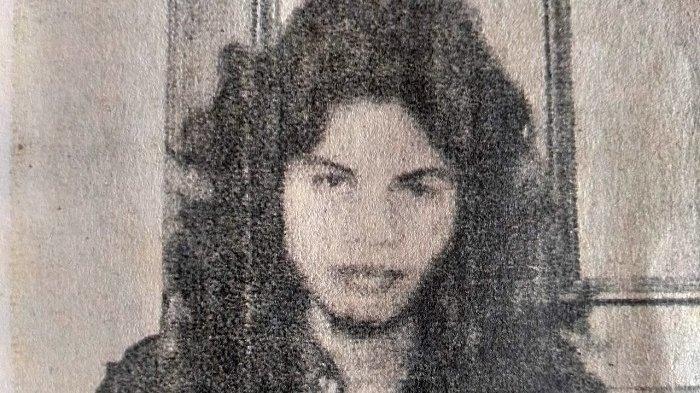 Foto Syahrul Yasin Limpo kala masih muda dalam Buku SYL Undercover