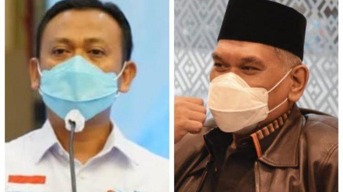 Roadshow di Luwu Raya, Elit PKS dan Partai Gelora Temui Bupati Luwu Timur