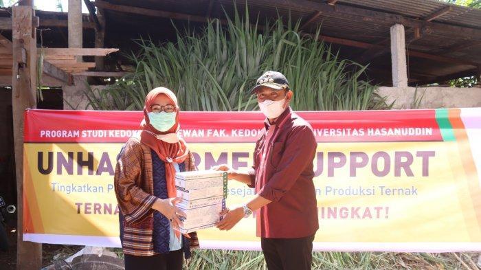 Dies Natalis Unhas ke-65, Syamsari Kitta Minta Bimbingan Unhas Turut Berkontribusi Majukan Takalar