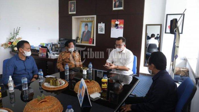 FOTO; Bupati Takalar Syamsari Kitta Hadiri Kuliah Umum Rektor IPB di Unibos - syamsari-kitta-menghadiri-kuliah-umum-rektor-institut-pertanian-bogor-ipb-prof-dr-arif-satria-1.jpg