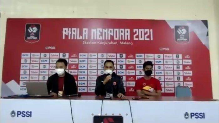 Alasan Syamsuddin Batola Tak Mainkan Patrich Wanggai Saat PSM Lawan Bhayangkara Solo FC
