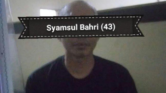 Tikam Pengantar Galon Hingga Tewas di Jl Dg Tata Makassar, Sul Terancam 20 Tahun Penjara