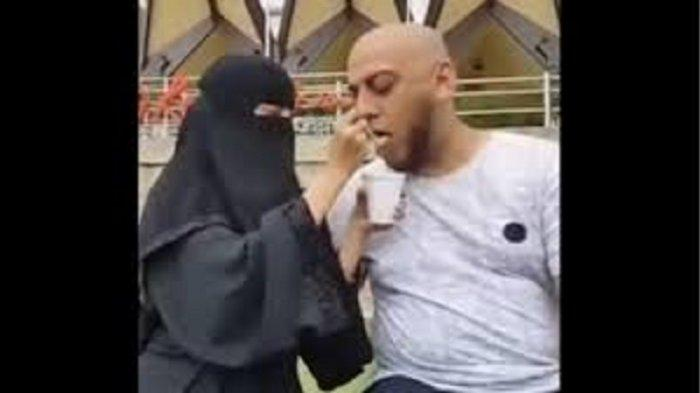 Mengenang Kisah Syekh Ali Jaber, Demi Senangkan Istri Rela Tak Pegang HP, Cerita ke Raffi Ahmad