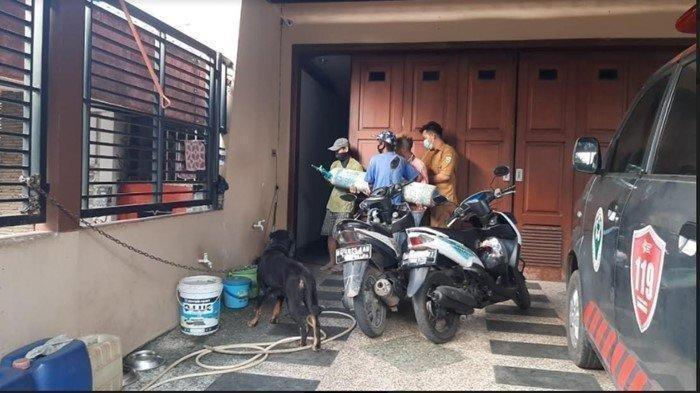 Polisi Sebut Saldo Tak Cukup Rp 2 T, Heriyanti Anak Akidi Tio Sakit hingga Dokter Ambil Tindakan