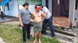 Nekat Lawan Polisi Setelah Kabur dari Sel, Dua Tahanan Polres Luwu Utara Ditembak