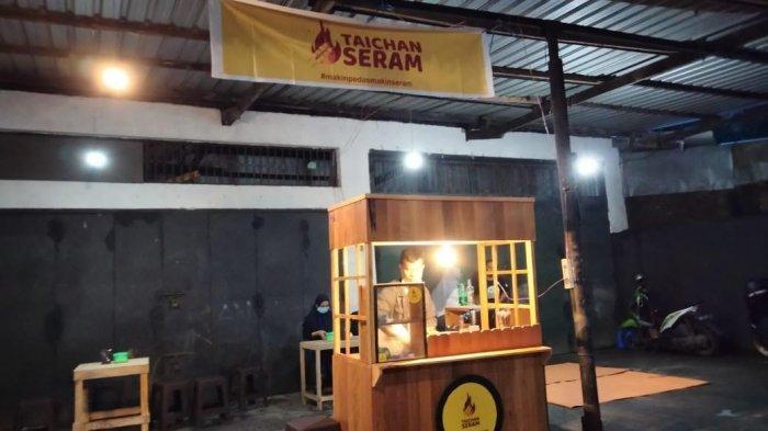 Taichan Seram