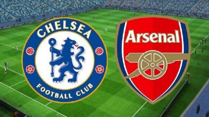 Tak Disiarkan Langsung TVRI, Saksikan Live Streaming TV Online Mola TV Chelsea vs Arsenal