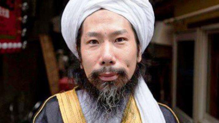 Mengenal Taki Takazawa, Mantan Anggota Geng Yakuza yang Kini Jadi Imam Besar di Tokyo
