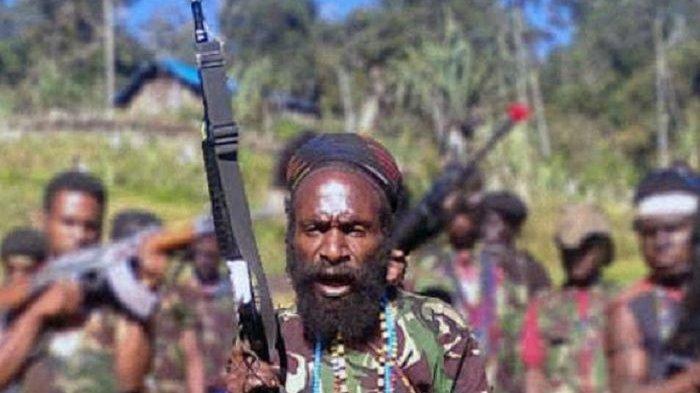 15 Anggota KKB Papua Ditangkap TNI Polri, 4 Perusuh Meninggal saat Kontak Senjata