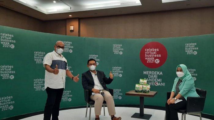Produksi Gollata Tetap Manis di Tengah Pandemi, Target 3.000 Ton Per Hari