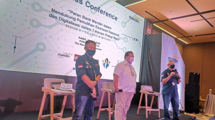 Dorong Transaksi Digital, Bank Mandiri Launching Beyond Banking, Intip Programnya