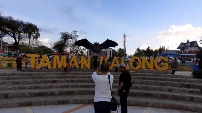 Taman Kalong, Wisata Unik Melihat Aktivitas Kalelawar di Kota Soppeng