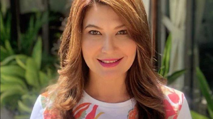 Masih Ingat Tamara Bleszynski? Perempuan Blasteran Ini Pernah Disebut Cindy Crawford-nya Indonesia.