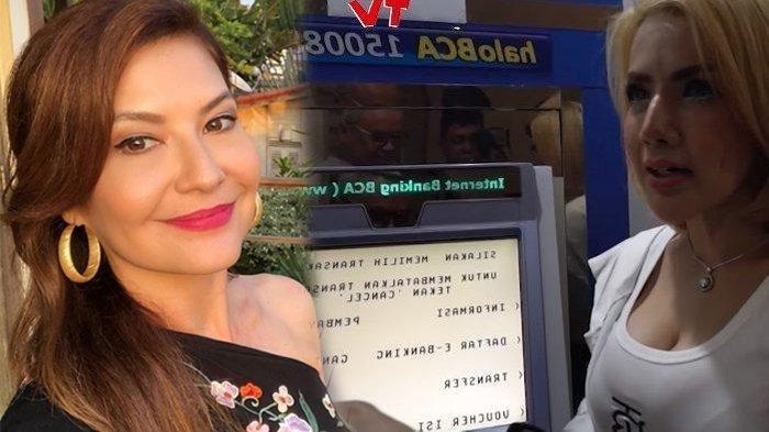 Tamara Blezinsky Sindir Seleb Pamer ATM, Raffi Ahmad, Barbie Kumalasari, Nikita Mirzani, 'Memalukan'