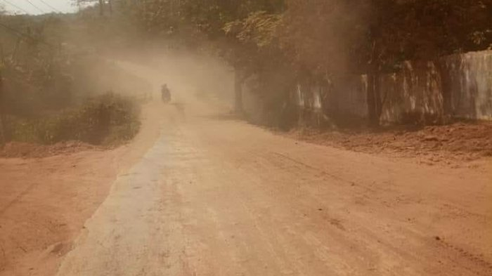 Hafid Pasha Keberatan Soal Tambang, Walhi Sulsel: Silakan Lapor