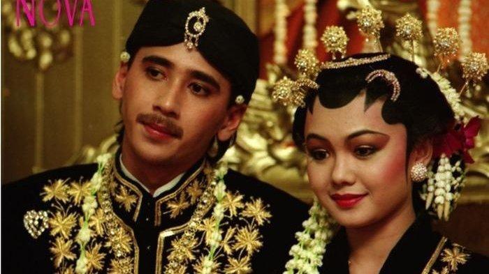 Foto-foto Mantan Suami Yuni Shara Tatoan & Keluarganya, Kakak Krisdayanti Ngaku Alami KDRT Dulu
