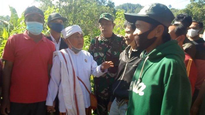 Tuai Penolakan, Pelantikan Pemangku Adat di Tandukkalua Mamasa Dihentikan