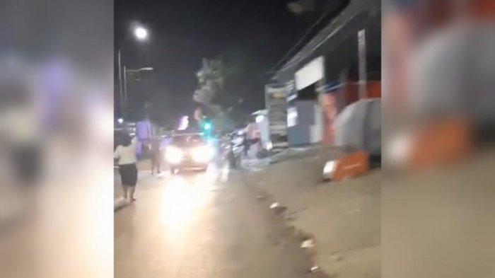 Bedug Sahur Hari Terakhir Ramadan Dibubarkan Paksa, Polisi Keluarkan Tembakan Peringatan