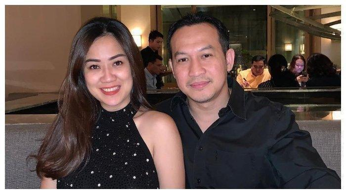 Reaksi Suami Tante Ernie Saat Foto-foto Istrinya Viral